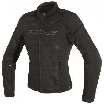 Giacche moto Dainese Air Frame D1 Lady Black