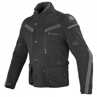 Giacche Moto Lunghe Dainese Carve Master 2 Gore-Tex Black Ebony