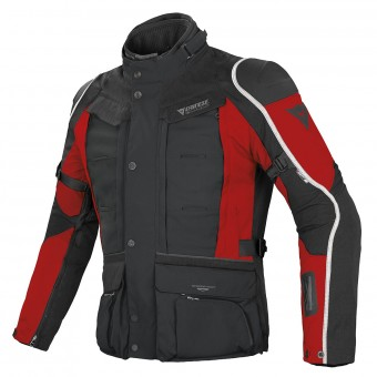Giacche moto Dainese D-Explorer Gore-Tex Black Red