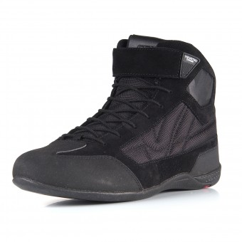 Sneakers Moto V'Quattro GP4 Black