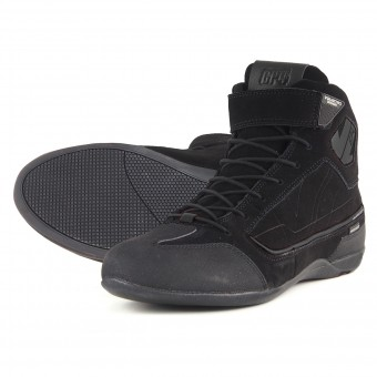 Sneakers Moto V'Quattro GP4 Waterproof Black
