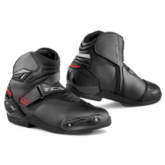 Sneakers Moto TCX Roadster 2 Nero