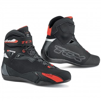 Sneakers Moto TCX Rush Black