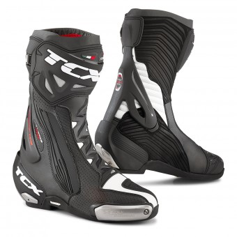 Stivali Moto TCX RT-Race Pro Air Nero