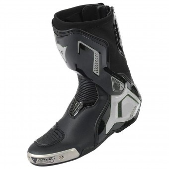 Stivali Moto Dainese Torque D1 Out Lady Black Anthracite