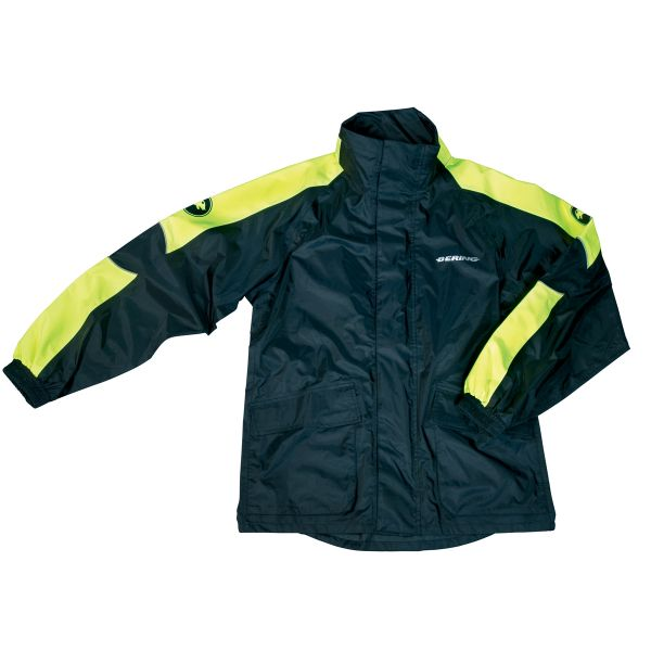 buy online c0b53 652a2 Giacca Maniwata Giallo Fluorescente
