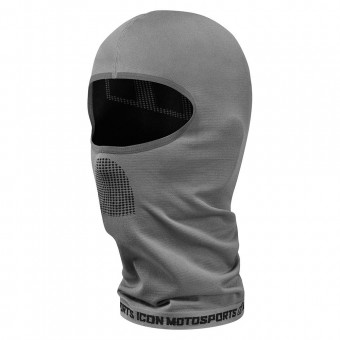 Sottocasco Moto ICON Performance Balaclava Charcoal