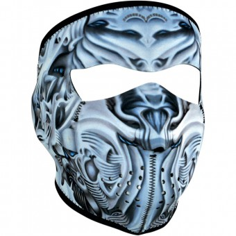 Collare invernale Zanheadgear Biomechanical