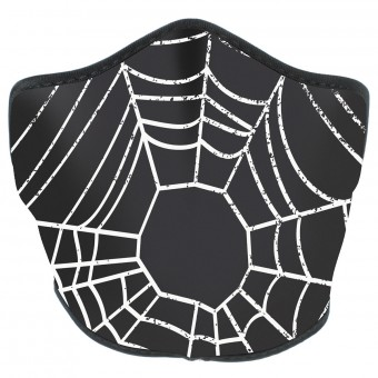 Collare invernale Darts Face Mask Spider