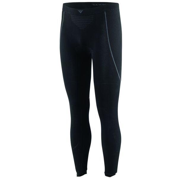 Pantalone Intimo Riscaldato Dainese D-Core Dry Pant LL Black Anthracite