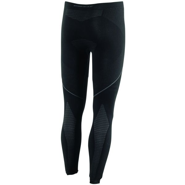 Dainese D-Core Dry Pant LL Black Anthracite