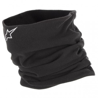 Scaldacollo Moto Alpinestars Neck Warmer Black