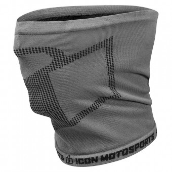 Scaldacollo Moto ICON Performance Neck Tube Charcoal