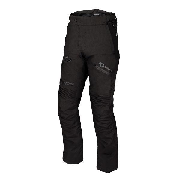 Pantalone moto Bering Roller Black