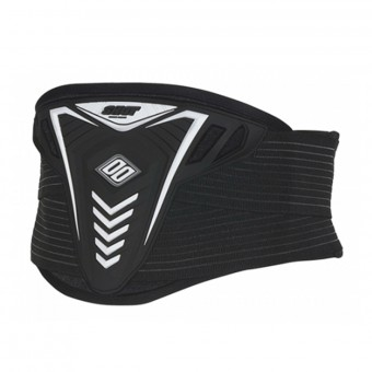 Fascia Moto SHOT Belt Protector Black