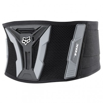 Fascia Moto FOX Turbo Black