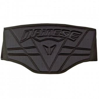 Fascia Moto Dainese Belt Tiger Black
