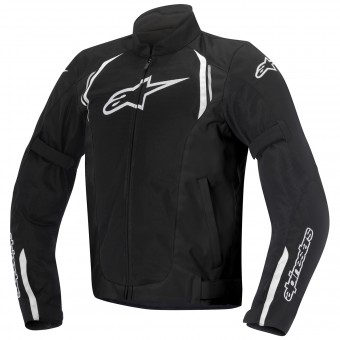 Giacche moto Alpinestars Ast Air Black