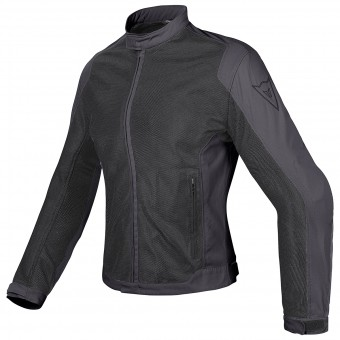 Giacche moto Dainese Air-Flux D1 Lady Black