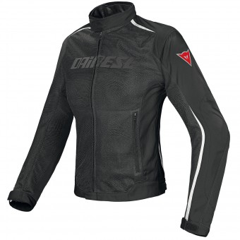 Giacche moto Dainese Hydra Flux D-Dry Lady Black