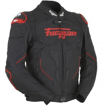 Giacche moto Furygan Raptor Black Red