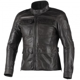 Giacche Moto Lunghe Dainese Richard Black
