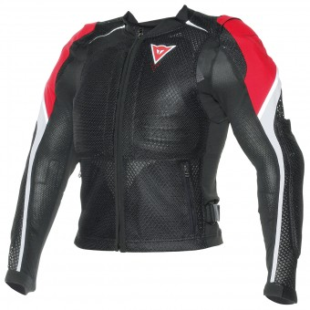Giacche moto Dainese Sport Guard Black Red