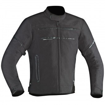 Giacche moto Ixon Zetec HP Black