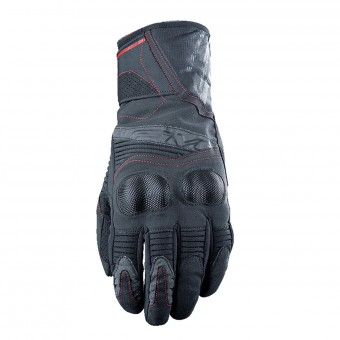 Guanti moto Five WFX2 WP Black