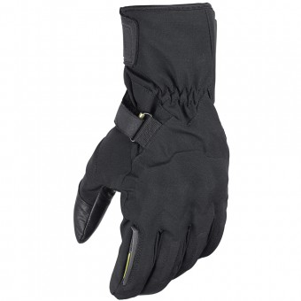 Guanti moto Macna Axis Winter Black