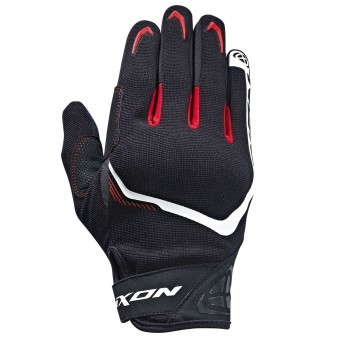 Guanti moto Ixon RS Lift 2.0 Black White Red