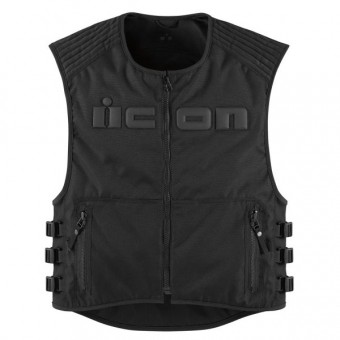 Gilet ICON Brigand Stealth