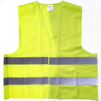 Gilet Ixon Safer Yellow