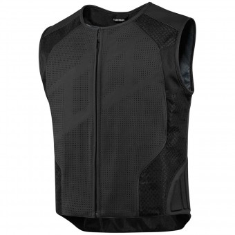 Gilet ICON Hypersport Stripped Black