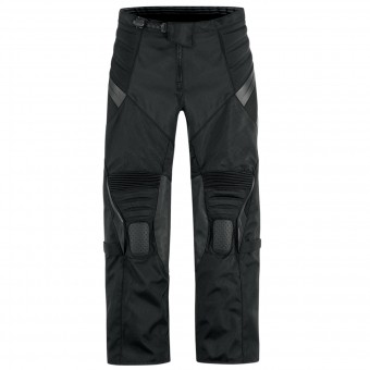Pantalone moto ICON Overlord Resistance Pant Stealth