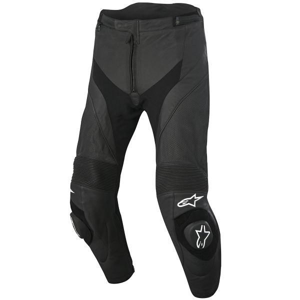 Missile Airflow Leather Black