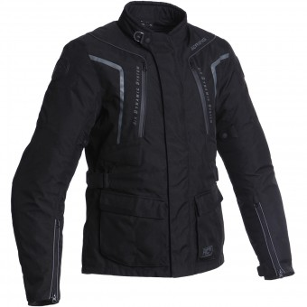 Giacche Moto Lunghe Bering Ralf Black