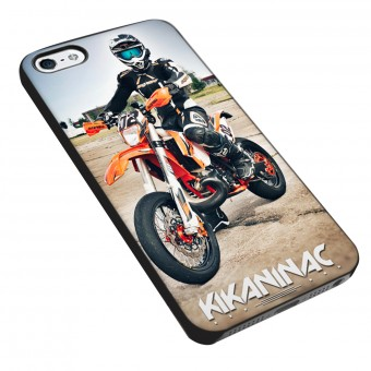 Regali Kikaninac Cover Iphone 5 - 5S - SE