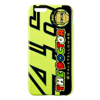 Regali VR 46 Cover Iphone 7 The Doctor