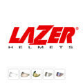 Visiera Lazer Visiera Lazer Tornado - Dayton - Solano